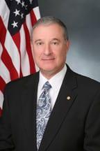 Jim E. Lavine